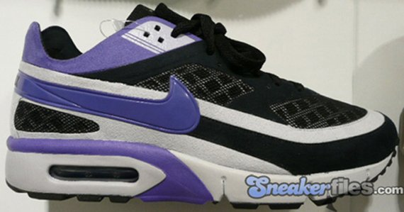 Nike Air Max BW Persian 2010