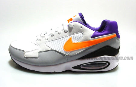 low priced 3a23e cd696 Opium x Nike Air Max ST - 2010 Preview