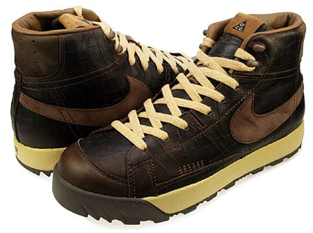 Nike Acg Chaqueta De Chocolate Mediados lgtzQ