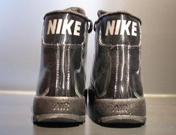 Nike Blazer Mid ACG Premium - X-Ray