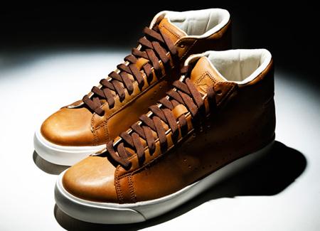 Nike Blazer Mid Supreme Tier 0 November 2009 free shipping ... 9a9129017