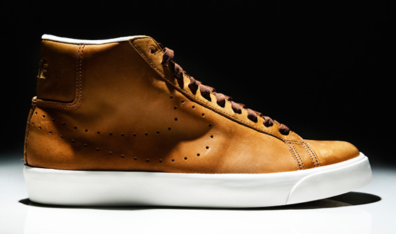 Nike Blazer Mid Supreme Tier 0 - November 2009