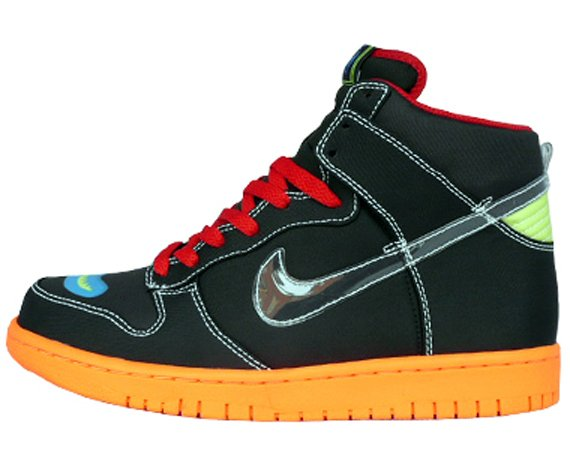 Cassette Playa x Nike Dunk High Premium QS - Available Now