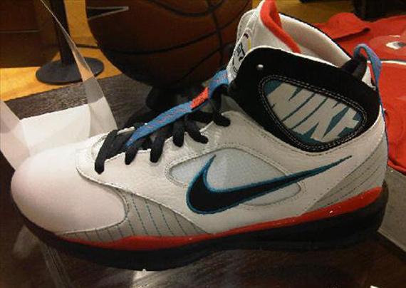 Nike Huarache 09 - N7