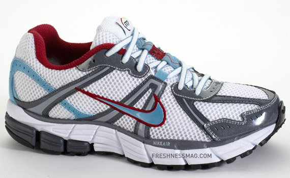 Nike N7 2009 Collection - Huarache 09 & Pegasus 26