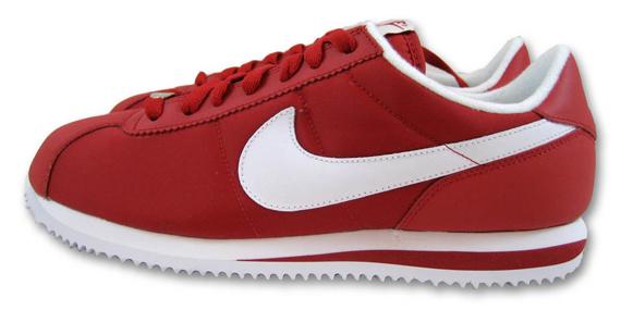 Nike November 2009 Releases