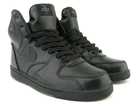 cb0f8af2ef44be Nike RT1 High - Black   Black