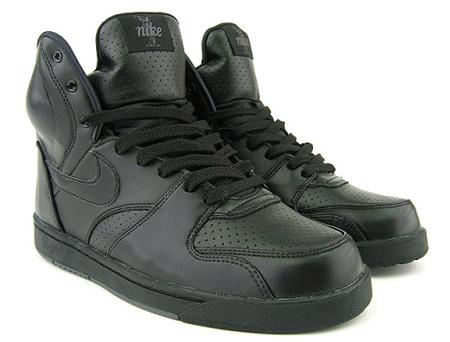 Nike RT1 High - Black / Black