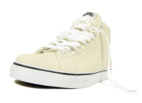 HUF x Nike SB Blazer Mid Canvas Capsule Collection
