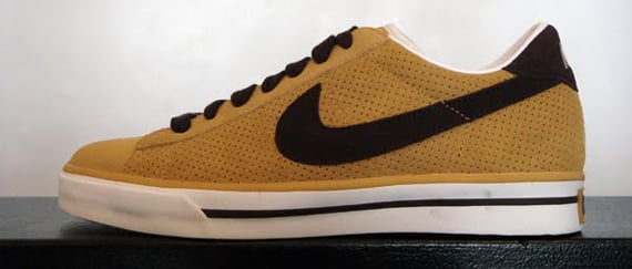 Nike Sweet Classic - October 2009