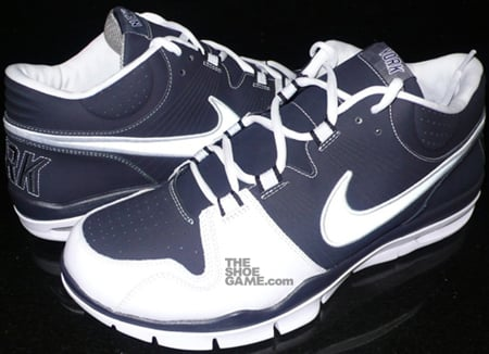 100% authentic 30826 9381b Nike Air Trainer 1 - New York Yankees