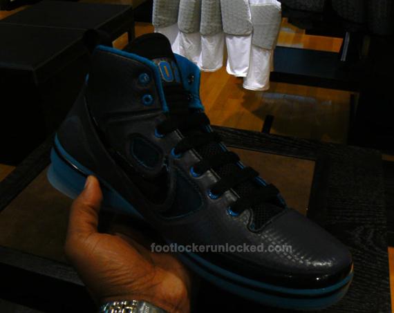 "Nike Zoom Skyposite - ""202"" HOH Exclusive"
