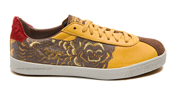 Onitsuka Tiger Lawnship - Holiday 2009