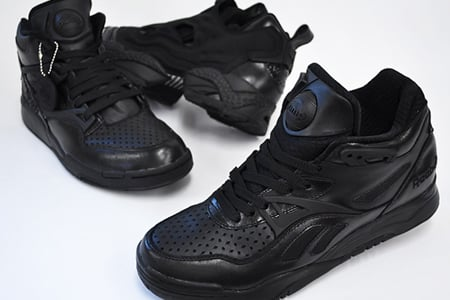 Reebok Perfectly Black Pack