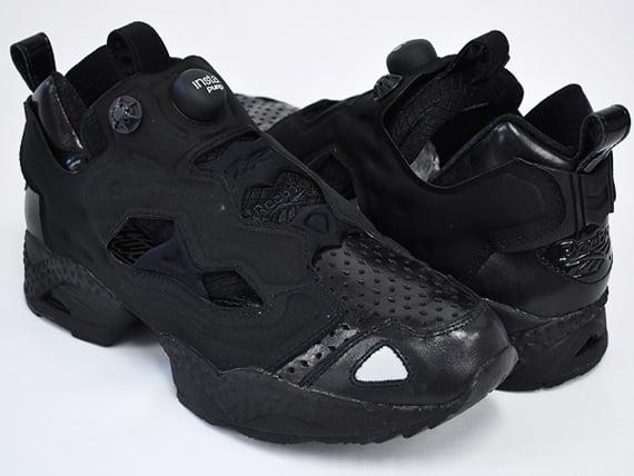 Reebok Perfectly Black Pack