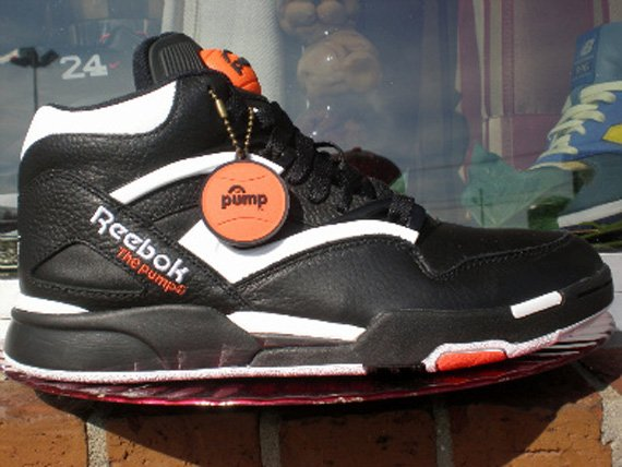 Reebok Pump Omni Lite - Dee Brown