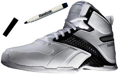 Dibujar Amanecer distancia  Reebok ATR Talkin' Krazy | SneakerFiles