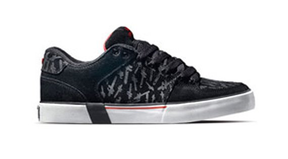 Deathwish x Supra Holiday 2009 Collection Preview  b805291ea
