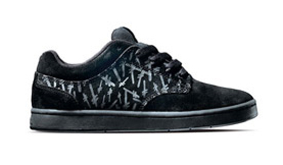 Deathwish x Supra Holiday 2009 Collection Preview