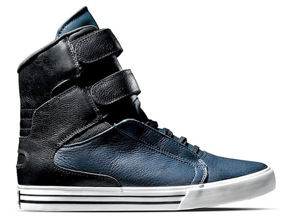 Supra TK Society - Navy / Black