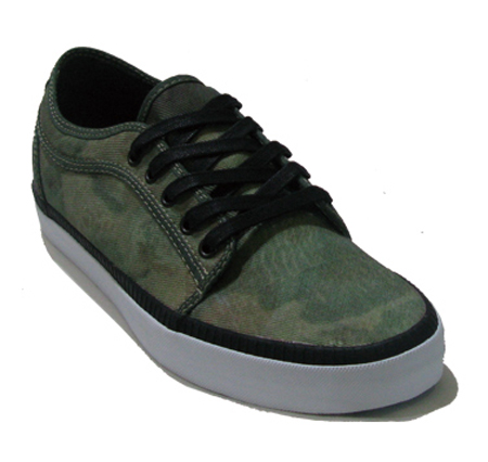 Vans Syndicate Chukka Low - A LA VIE / LAND