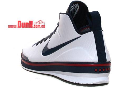 free shipping ae298 7a7bc Nike Zoom Skyposite - Yi Jianlian PE   SneakerFiles