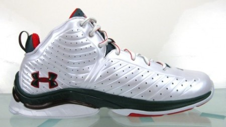 Good $: Under Armour BB Proto 3 - Young Buck