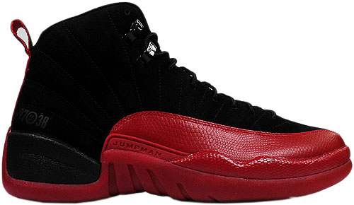 Flu Game Air Jordan XII 130690-065