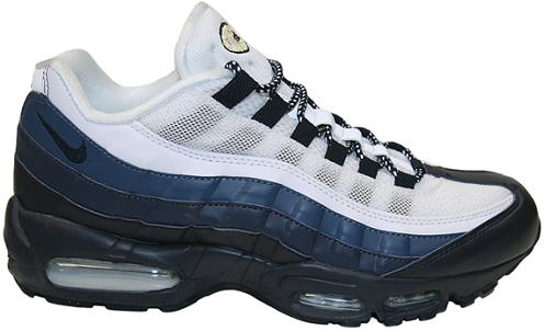 Air Max 95 Navy Blue leoncamier.co.uk fdc2a2763a2f