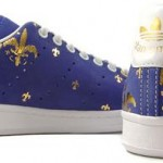 adidas Stan Smith 80 from Five-Two 3 Artist Series