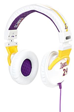 Kobe Headphones