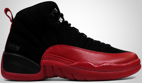 8889d92c4d09 Black Friday Release Reminder  Air Jordan XII