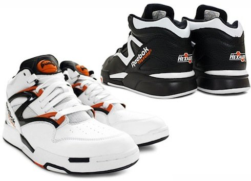 In light of the now well-covered 20th anniversary of the Reebok Pump 2bd23c891