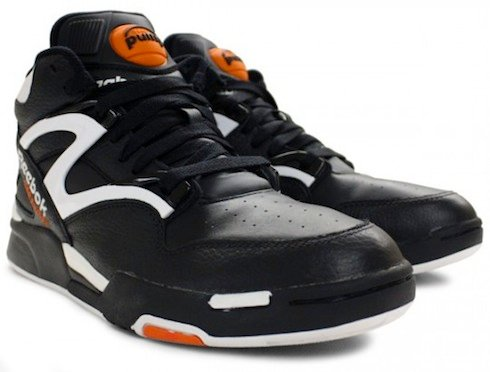 Reebok Pump Omni Lite 'Dee Brown' Re-Release.