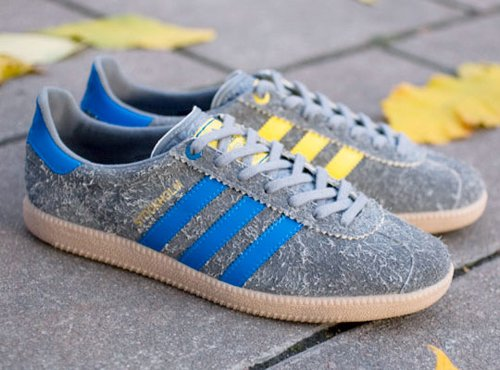 adidas stockholm sneakers
