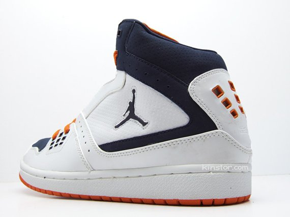 Air Jordan 1 Flight - New York Knicks