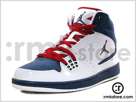 Air Jordan 1 Flight Mid - Detroit Pistons