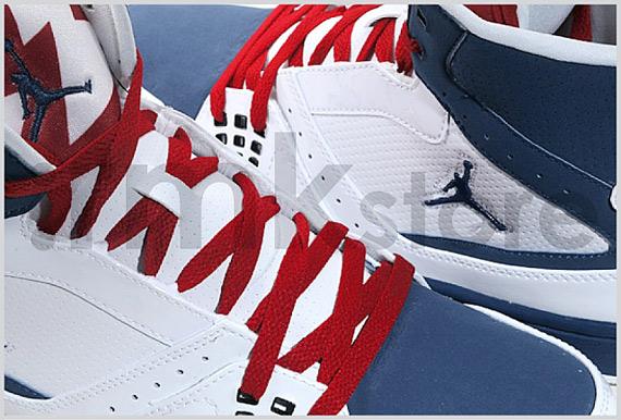 Air Jordan 1 Flight Mid - Detroit Pistons