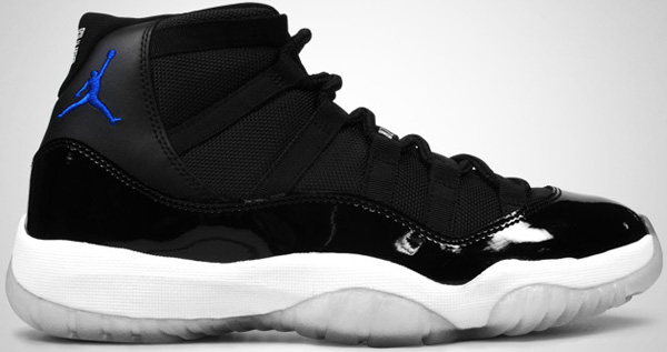 Air Jordan 11 Retro Space Jam Release Date Change