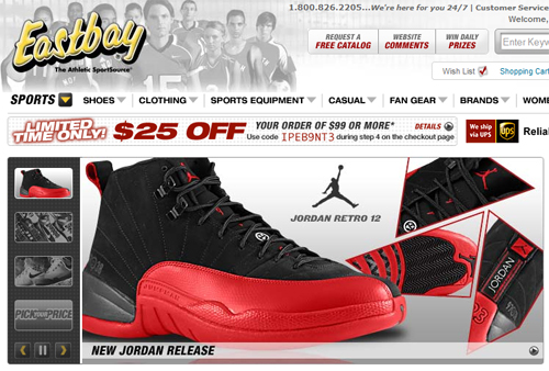 1338e3c183c678 Head over to Eastbay.com to see if you can spot anything you like