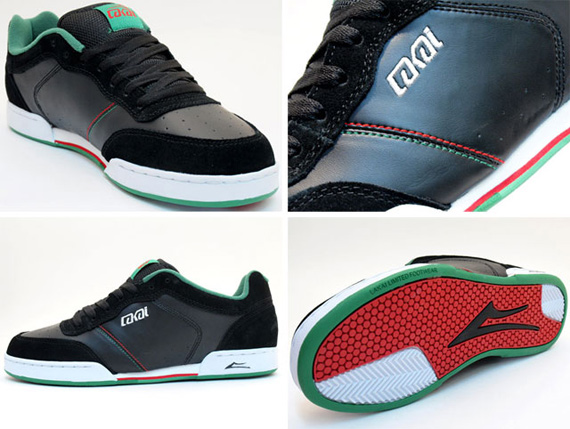 Mita x Lakai Staple OG - Japan Limited