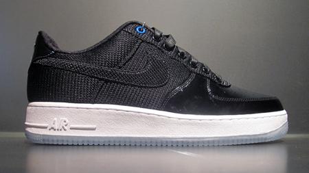 Nike Air Force 1 Bespoke - Bun B