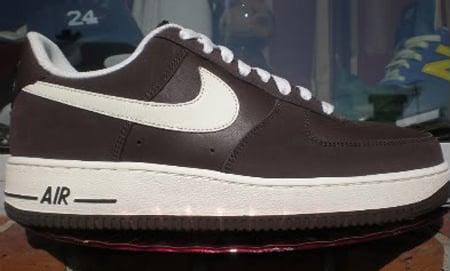 Nike Air Force 1 Low - November 2009