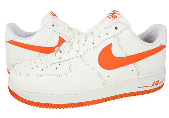 Nike Air Force 1 Low - Holiday 2009