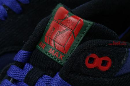 Patta x Nike Air Max 1 Premium QS - Detailed Look