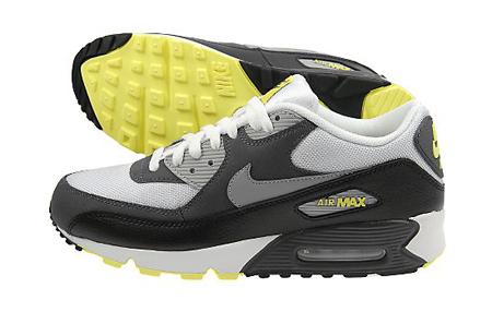 Nike Air Max 90 - November 2009