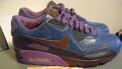 Nike Air Max 90 Sample Joker