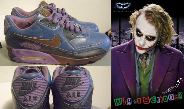 Nike Air Max 90 Sample Joker