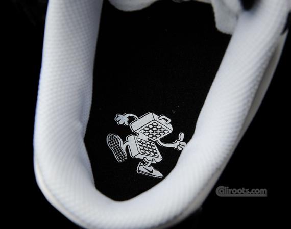 Nike Air Max 90 - Black / White
