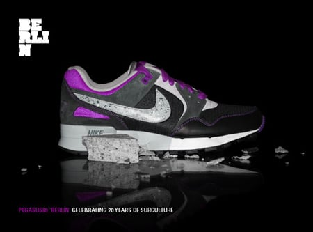 Nike Air Pegasus '89 - Berlin